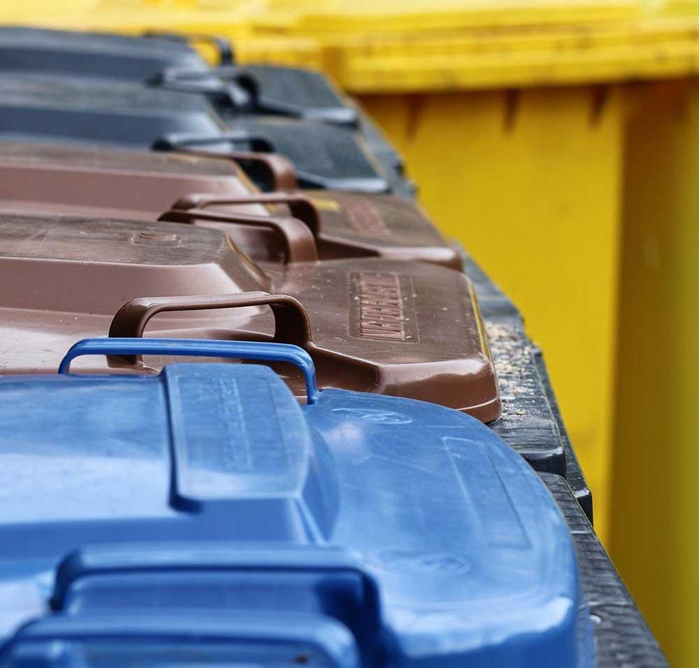 Szelektív hulladékgyűjtés szabályai